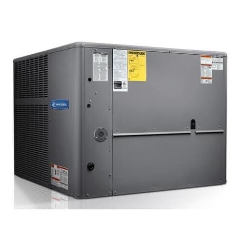 MrCool 42000 BTU/H Package Gas Electric Unit, 1750 Sq Ft, 40 Amp, 208V/230V