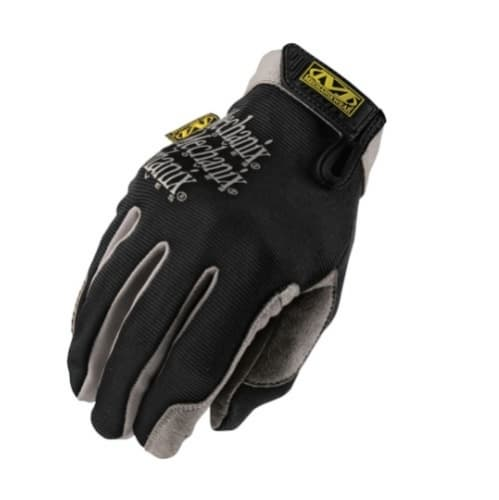 Mechanix Wear Large Spandex/Synthetic Leather Utility Gloves
