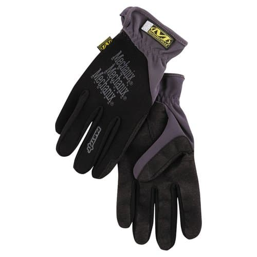 Mechanix Wear X-Large Spandex/Synthetic Leather FastFit Gloves