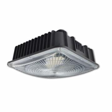 Magnalux 70W LED Canopy Light, 8400 lm, 5000K