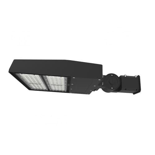 Magnalux 150W V Series Shoebox Light, 5000K