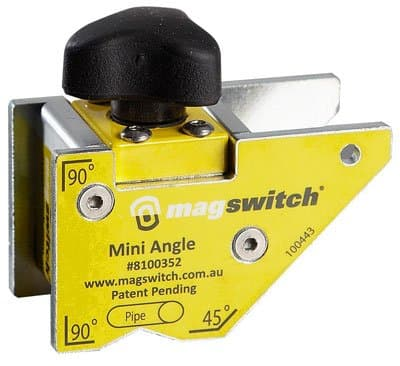 Magswitch Mini-Angle Welding Magnet