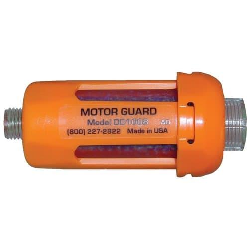 Motorguard Disposable In-Line Desiccant Compressed Air Filter