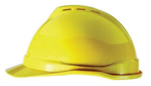 MSA V-Gard 500 Polyethylene Protective Caps