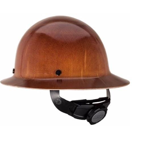 Standard Skullgard Hard Hat, Sizes 6.5-8, Natural Tan