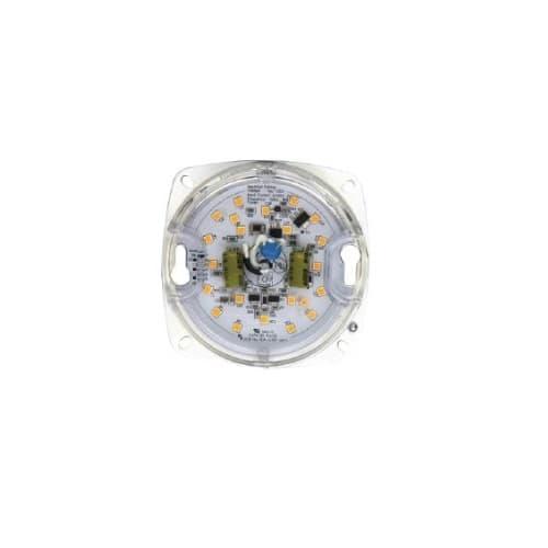 MaxLite 10.4W Flush Mount Retrofit Kit, 60W Inc Retrofit, 800 lm, 3000K