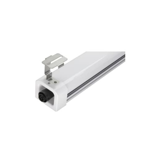 6-Ft PhotonMax Linear Bare Cord, 5-Wire, White