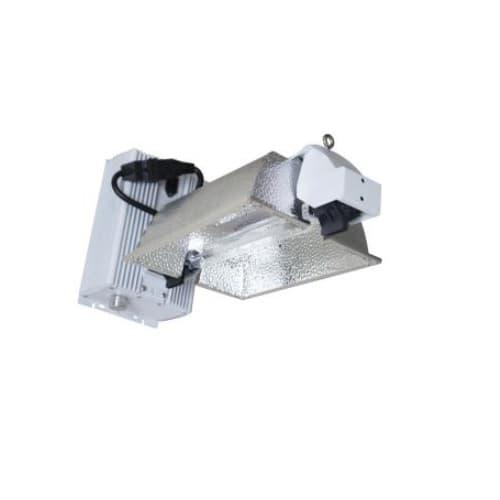 MaxLite 1000W PhotonMax Horticulture Light Fixture, Double End, 277V