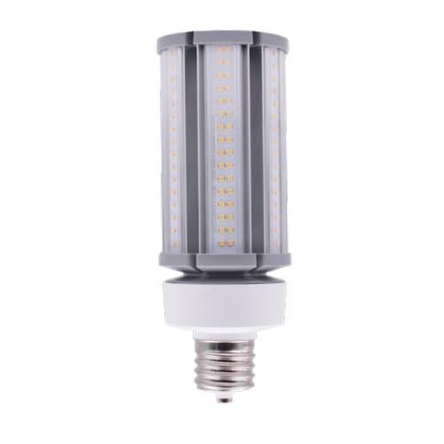 MaxLite 45W LED Corn Bulb, 175W MH Retrofit, Direct Wire, EX39, 6750 lm, 120V-277V, 4000K