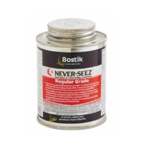 8 oz Silver Regular Grade Compounds