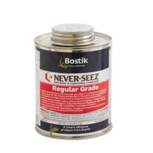 Never Seez 1 lb. Can Anti-Seize & Pressure Lubricant