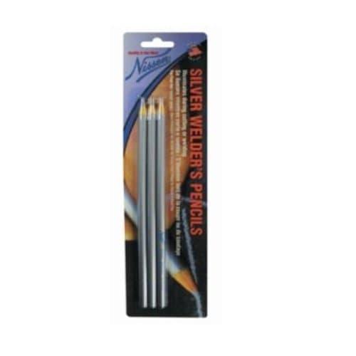 Nissen  Silver Welder's Pencil