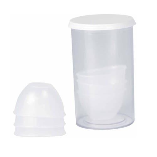 Emergency Eye Wash Cups