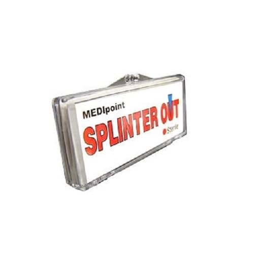 3-in Splinter Removers
