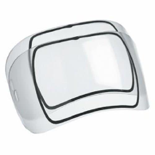 Optrel Clear Polycarbonate Weldcap Front Cover Lens