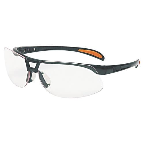 Uvex Metallic Eyewear Clear Lens Prot