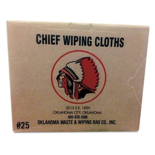 Balbriggan Lightweight Knit Towels, 50 lb per carton