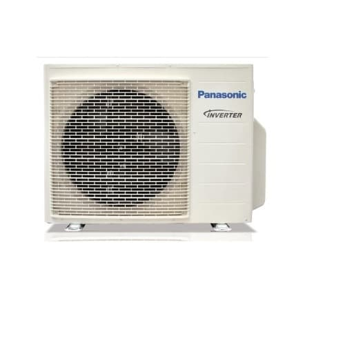 Panasonic HVAC 2 Ton 24,000 BTU Multi Zone Outdoor Condenser, Single Phase
