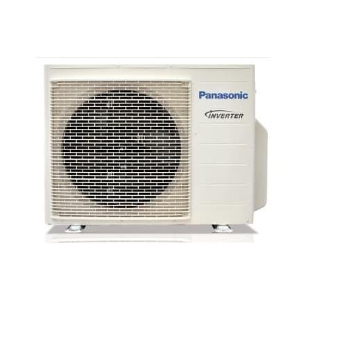 Panasonic HVAC 3 Ton 36,000 BTU Multi Zone Outdoor Condenser, Single Phase