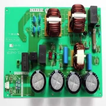 "Panasonic HVAC 12"" Panasonic Power Control Board"