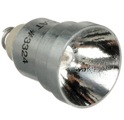 Pelican 7.8W Xenon Lamp Module Replacement for PM6 Flashlight 6V