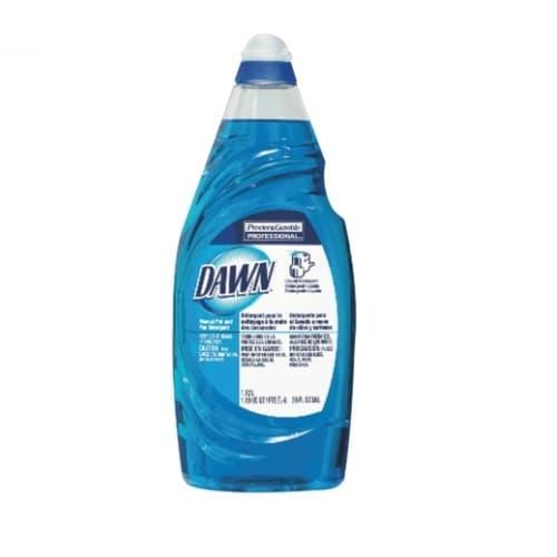 38oz Dawn Dishwashing Liquid Soap, Box of 8