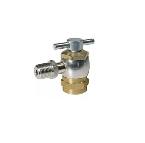 Plews 90 Degree High Pressure Inflating Connector