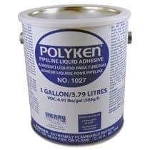 Polyken Pipeline Liquid Adhesive No. 1027
