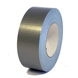 203 Duct Tape, 2''x 60 Yds, Silver