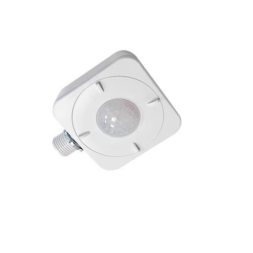 2-Lens LED Occupancy Sensor