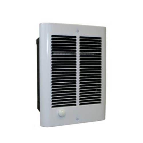 Fahrenheat 1500W Fan-Forced Wall Heater, 3410 BTU/H, 120V