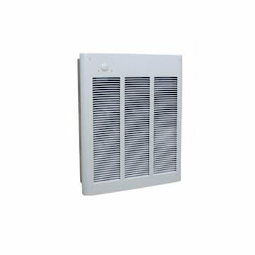 Fahrenheat 4000W Fan-Forced Wall Heater, 13652 BTU/H, 240V