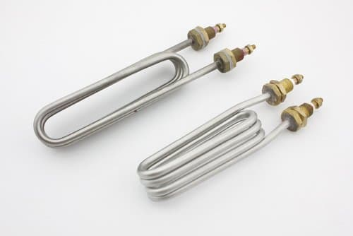208V 2000W, Quartz Tube Infrared Heater Element for 46 Inch FRP/FRS Series Enclosure