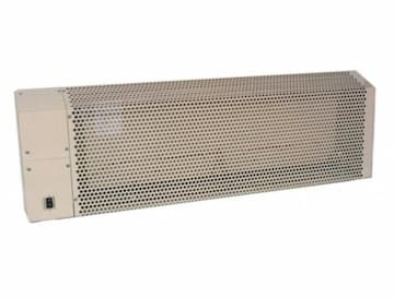 2kW at 600V, Institutional Electrical Convection Heater