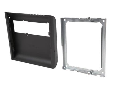Qmark Heater Recess Mounting Frame for 24in x 24in Panels