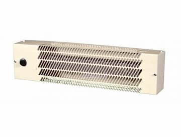 Qmark Heater Up to 500W at 240V Utility Well House Heater Almond