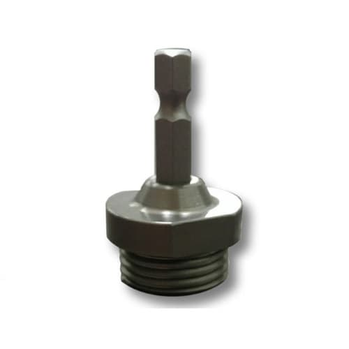 0.75-in Thread Pipe Spinner