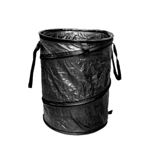 Heavy Duty Collapsible Exploding Garbage Can, Tear Resistant