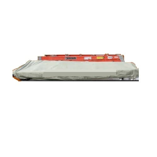 Rack-A-Tiers 8-ft Ladder Saver Ladder Cover