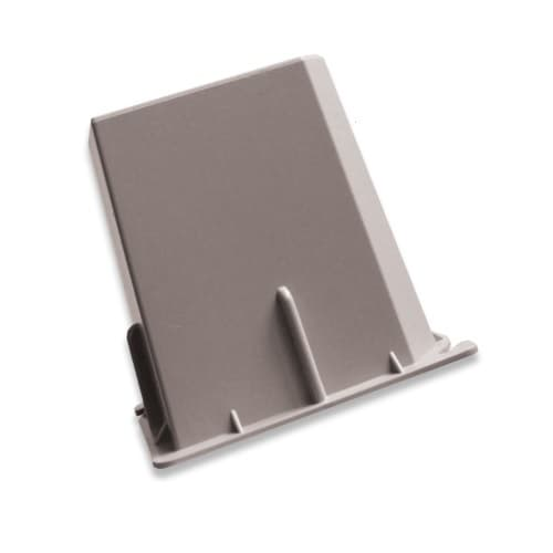 Rack-A-Tiers 4x4 Wire Cover, High Volume, Box of 5