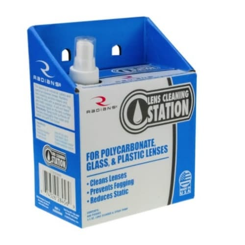3.5 oz Lens Cleaning Station