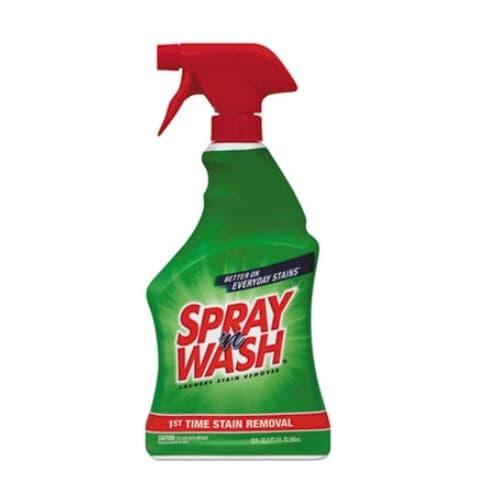 Reckitt Benckiser Spray N' Wash Stain Remover 22 oz.