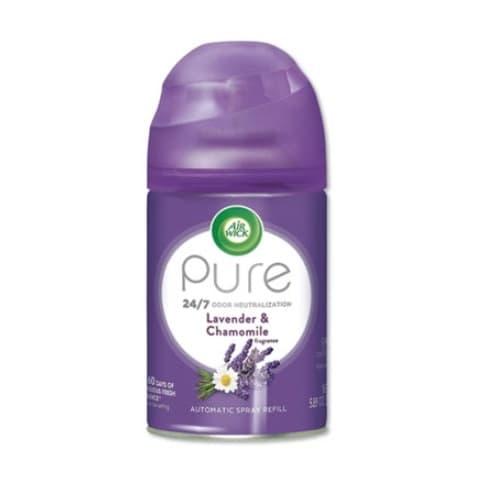 Reckitt Benckiser AIR WICK Freshmatic Lavender Scent Ultra Refills