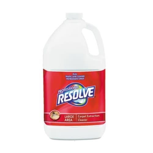 Reckitt Benckiser RESOLVE Carpet Extraction Cleaner 1 Gal