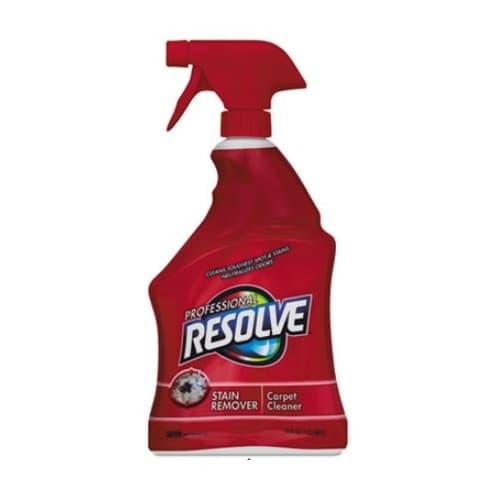 Reckitt Benckiser RESOLVE Carpet Extraction Cleaner 32 oz.