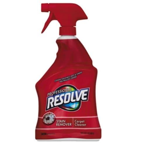 Reckitt Benckiser RESOLVE 32oz Carpet Cleaner, Carton of 12