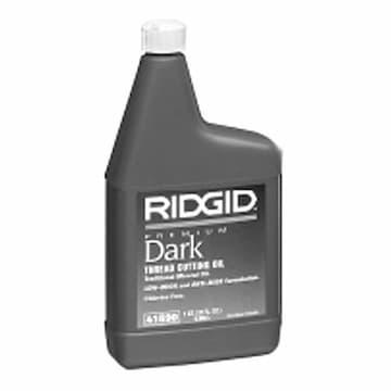 Ridgid 1 Quart Thread Cutting Oil