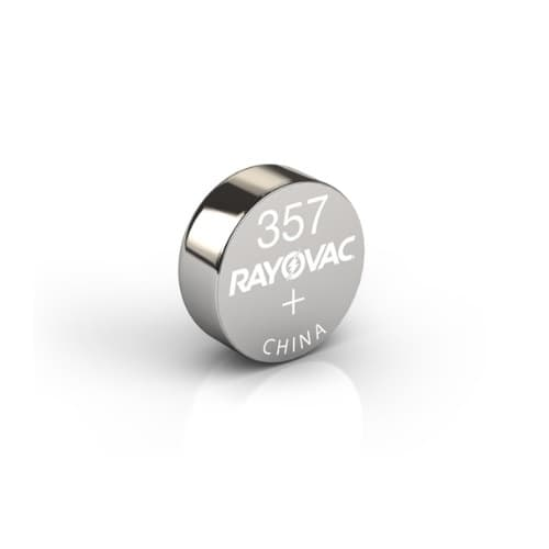 Ray-O-Vac Lithium Batteries For Watch/Electronics, 2032