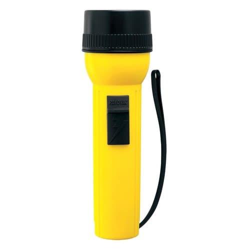 Ray-O-Vac Utility Flashlight in Tuck Carton