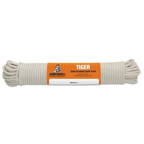 "Samson Rope 5/16"" x 100' Cotton Sash Cord"